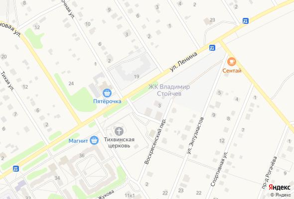купить квартиру в ЖК Владимир Стойчев
