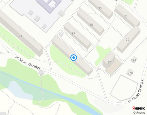 Жилищно-строительный кооператив «Заря» на карте Клина
