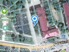 Московская область, город Наро-Фоминск, Наро-Фоминский район, улица Ленина