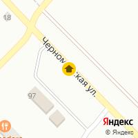 Световой день по адресу Россия, Краснодарский край, Темрюкский район, Тамань, Черноморская ул.