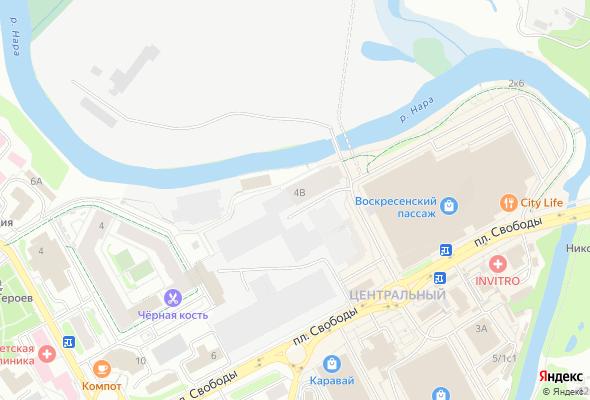 ЖК Fabrik (Фабрик)