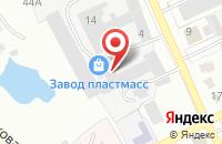 Схема проезда до компании Научно-Производственное Предприятие  в Наро-Фоминске