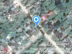 Клинский район, Клин, Пушкинский переулок