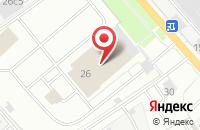 Схема проезда до компании Юнифудс-Производственно-Складская База в Наро-Фоминске