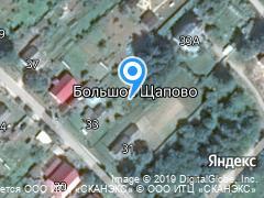Московская область, деревня Большое Щапово, Клинский район