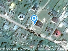 Калужская область, деревня Тайдашево, Жуковский район