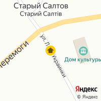 Световой день по адресу Украина, Харьковская область, Старый Салтов, Октябрьская улица