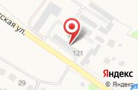 Схема проезда до компании Магазин строительных материалов в Бужарово