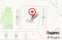 Схема проезда до компании Детский сад №66 в Гари-Покровском