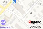 Схема проезда до компании Нано-Фарм в Звенигороде