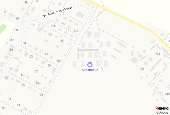 продажа квартир Акваполис