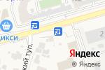 Схема проезда до компании Мясоед 37 в Звенигороде