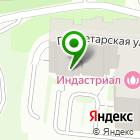 Местоположение компании ТРИУМП БИРИНГ