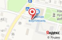 Схема проезда до компании Ремонтная мастерская на Пролетарской в Звенигороде
