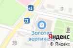 Схема проезда до компании Адвокатский кабинет в Звенигороде