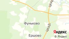 Отели города Сватово на карте