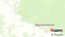 Отели города Грибовка на карте
