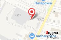 Схема проезда до компании Плитка Вам в Звенигороде
