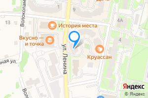 Двухкомнатная квартира в Истре Московская область, улица Главного Конструктора В.И. Адасько, 7к1