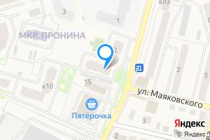 Комната в Звенигороде Одинцовский г.о., микрорайон Пронина, 2