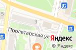 Схема проезда до компании Мастерская по ремонту сотовых телефонов в Истре