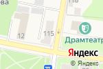 Схема проезда до компании Ростелеком, ПАО в Истре
