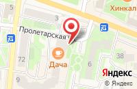 Схема проезда до компании Магазин натуральной косметики в Истре
