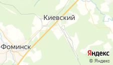 Отели города Шеломово на карте