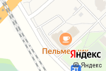 Схема проезда до компании Канары в Киевском