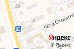 Схема проезда до компании Киоск по ремонту обуви в Звенигороде