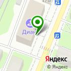 Местоположение компании Спектр-Сервис