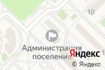 Схема проезда до компании Почта Банк в Киевском