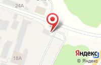 Схема проезда до компании ФУЛЬМИНАТ в Мозжинке