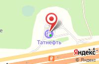 Схема проезда до компании Поместье в Березовке