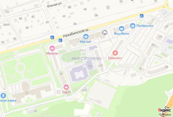продажа квартир Супонево