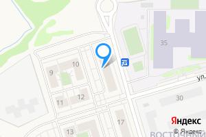 Однокомнатная квартира в Истре микрорайон Восточный, пр-т Генерала Белобородова, 16