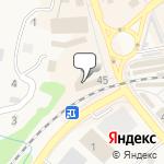 Магазин салютов Шебекино- расположение пункта самовывоза