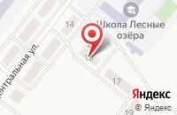 Схема проезда до компании ХОГ СЛЭТ РУС в Косыревке