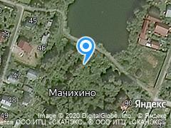 Москва, деревня Мачихино, поселок Киевский район, ул. полесье2