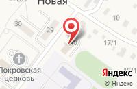 Схема проезда до компании Про-дакт в Михнево