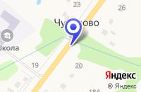Схема проезда до компании КУХНИ НЬЮЛАЙН в Москве