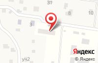 Схема проезда до компании Радуга-Дарна в Дарне