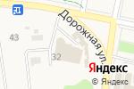 Схема проезда до компании Лит.Ra в Яковлевском