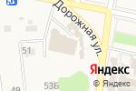 Схема проезда до компании Картридж-МСК в Москве