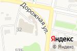 Схема проезда до компании Продуктовый магазин в Яковлевском