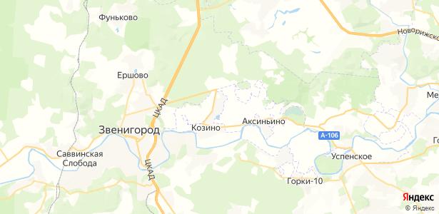 Грязь на карте