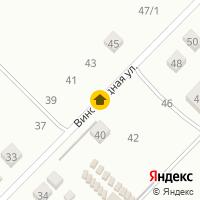 Световой день по адресу Россия, Краснодарский край, Темрюкский район, Кучугуры, Виноградная ул.