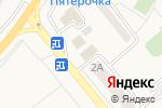 Схема проезда до компании Парикмахерская в Солнечногорске