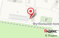 Схема проезда до компании Магазин линолеума в Хлюпино