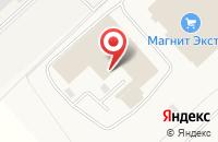 Схема проезда до компании Кэнди Кар в Солнечногорске